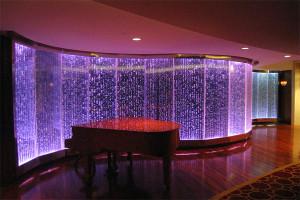 Сотовое оргстекло - пузырковые панели