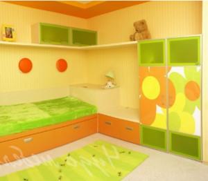 Мебель из оргстекла - фото 2