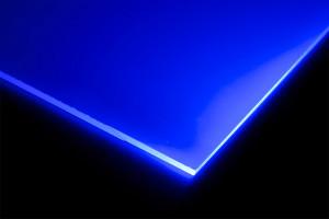 Оргстекло пропускает ультрафиолет