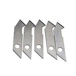 Насадки лезвия для ножа по оргстеклу