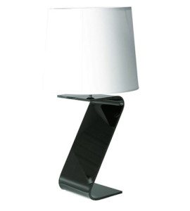 Оригинальный светильник из оргстекла