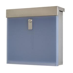 Почтовый ящик из оргстекла - 1 вариант