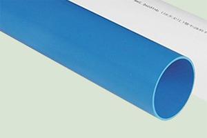 Непластифицированное органическое стекло - трубка