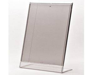 Оргстекло а4 размером - подставка